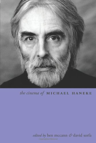 The Cinema Of Michael Haneke: Europe Utopia (Directors' Cuts)
