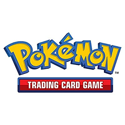 Pokémon 173-80699 Pokemon-Sword & Shield Rebel Clash-Mini Portfolio with Booster: Toys & Games