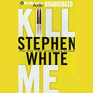 Kill Me Audiobook