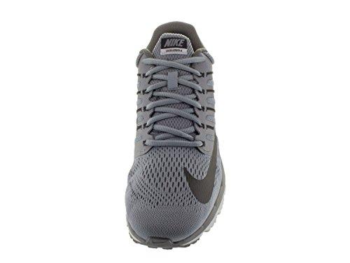 Nike Mænds Air Max Excellerate 4 Løbesko Kølig Grå / Sort-ulv Grå-mørkegrå 1ZmgOee5