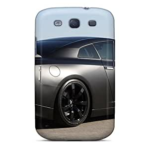 WPrRbRs7672fXwxH Snap On Case Cover Skin For Galaxy S3(nissan Gtr)