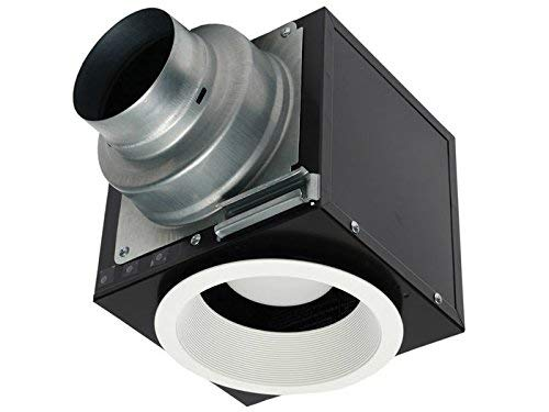 recessed duct fan - 9