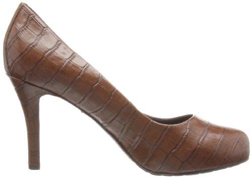Rockport Zapatos Marrón (Braun (BRITISH TAN))