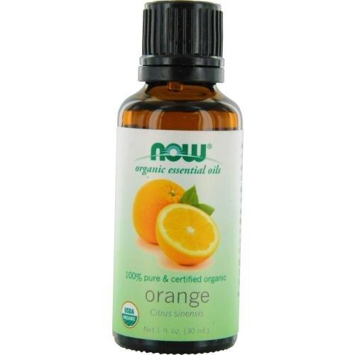 Foods Organic Essential Oils Orange