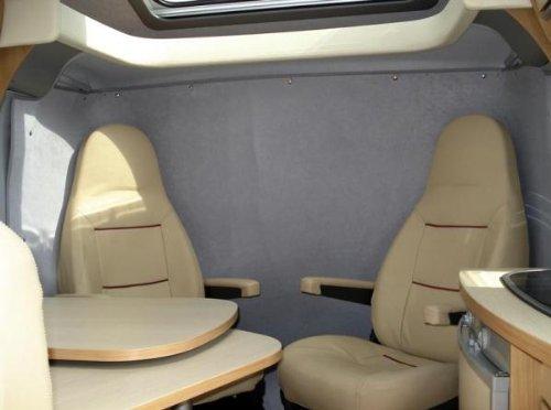 Hindermann Thermovorhang für Fiat Ducato, 33797
