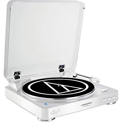 Audio-Technica Fully Automatic Wireless Belt-Drive Stereo Tu