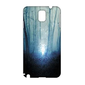 Cool-benz Forest night lovely deer 3D Phone Case for Samsung Galaxy Note3