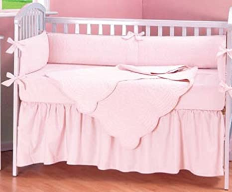 Amazon.com: Seashell Crib Set (Incluye Colcha de cuna ...
