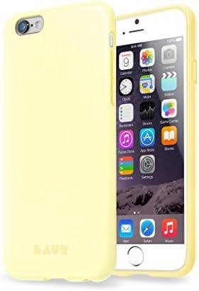 Laut Huex Pastel Coque pour iPhone 6 Plus/6S Plus Jaune: Amazon.fr ...