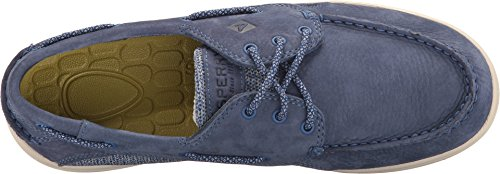 Sperry Top-Sider Gamefish 3-Eye Knit Boat Shoe by Sperry Top-Sider (Image #1)