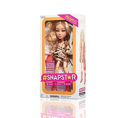 #SNAPSTAR - Aspen Toy: Toys & Games