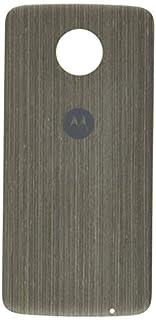 Motorola Mobility - Accessories 11290N Case for Moto Z, Silver Oak Wood (B01MFHSRHE) | Amazon Products