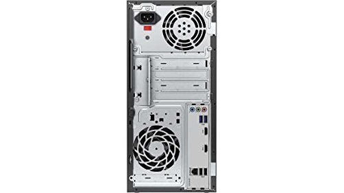 HP Pavilion Power Gaming Desktop Flagship VR Ready Edition AMD Quad-core Ryzen 5 1400 | 8G DDR4 | 1TB HDD + 128G SSD | VR-ready AMD Radeon RX 580 4G graphics | Windows 10 by HP (Image #5)