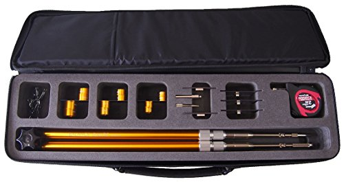 - Balance Gauge with case(Car body alignment check tool)