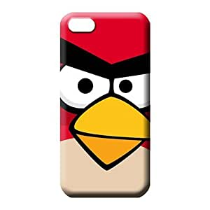 iphone 4 4s phone carrying case cover Super Strong Slim style Angry Birds Printing