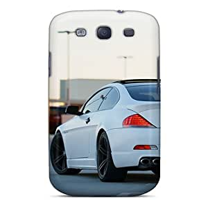 Premium Tpu Bmw M6 E63 Cover Skin For Galaxy S3