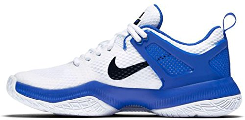 Nike Air Chaussures Noir Femme Zoom Volley Blanc Hyperace Pour dBpw7vOqp