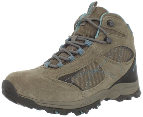 Hi-Tec Ohio WP 22004 Old Moss - Womens Hiking