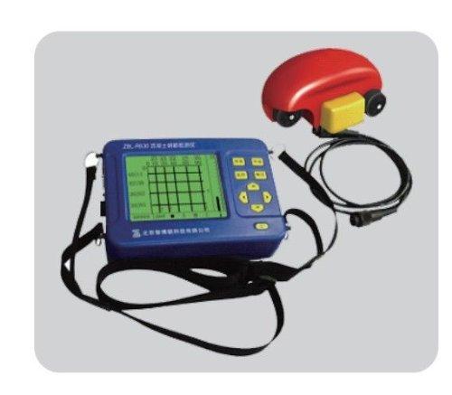 ZBL-R630 Rebar Locator Finder Detector Covermeter
