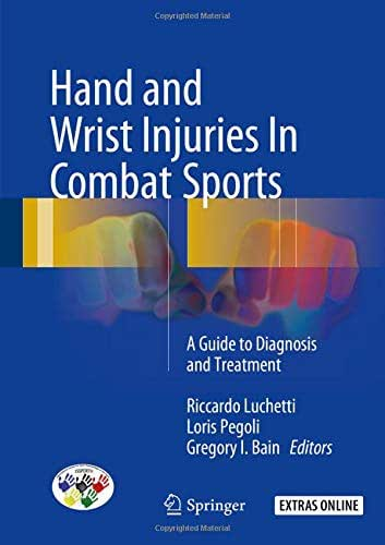 Hand and Wrist Injuries In Combat Sports: A Guide to Diagnosis and Treatment