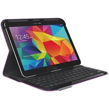Amazon.com: Universal 9 to 10.1 TouchPad Keyboard Case ...