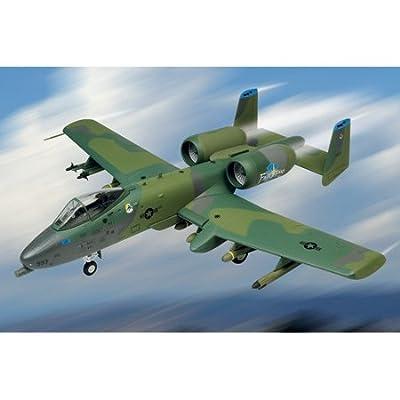 1/48 A-10 Warthog, Spirit Fair Banks TFMB11F004