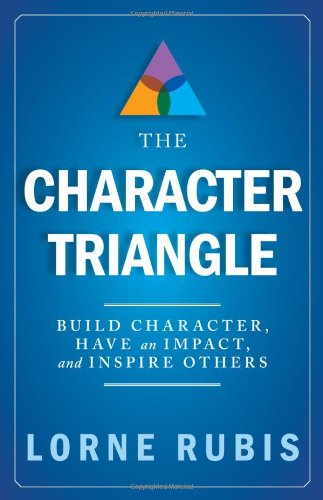The Character Triangle - Build Character, Have an Impact, and Inspire Others