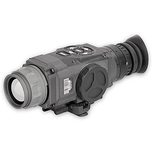 ATN Thor336-3-12X 60 Hz 17 Micron Night Vision Scope, 30mm