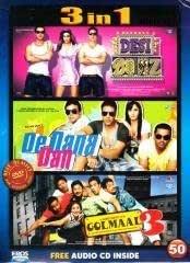 Desi Boyz Full Movie Part 2