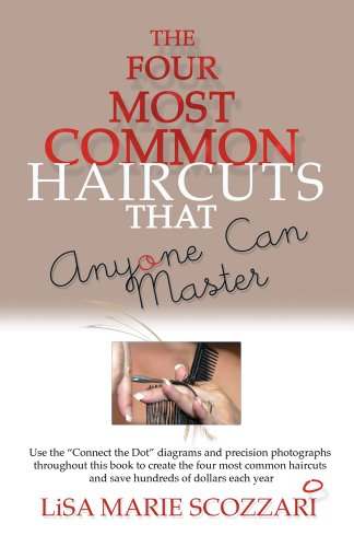 The Four Most Common Haircuts That Anyone Can Master