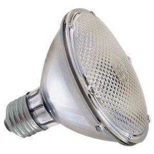 50 WATTS PAR30 FLOODLIGHT LONG NECK HALOGEN LIGHT BULB 4,000 HOURS ENERGY SAVING LAMP
