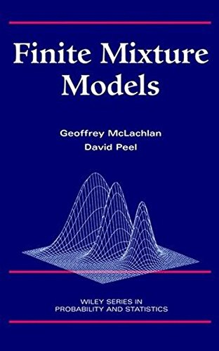 Finite Mixture Models (Mixture Models)