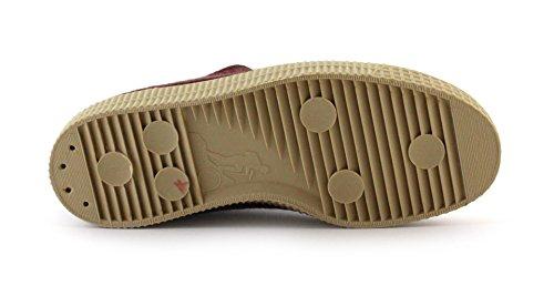 Sneaker S Mahagony Novesta 14 803 Beige m Felt 5f1fwnxCqr
