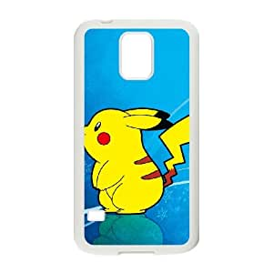 Samsung Galaxy S5 Phone Case Cover pikachu ( by one free one ) P63230