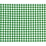 トリカルネット プラスチックネット CLV-NR-11 ミドリ 大きさ:幅1000mm×長さ1m 切り売り