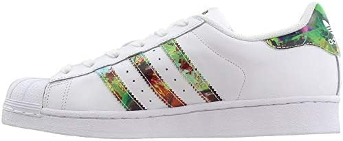 adidas Superstar J Grade School Big Kids Cp9666 Size 7