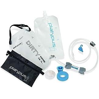 Platypus GravityWorks 2.0 Liter Complete Water Filter Kit
