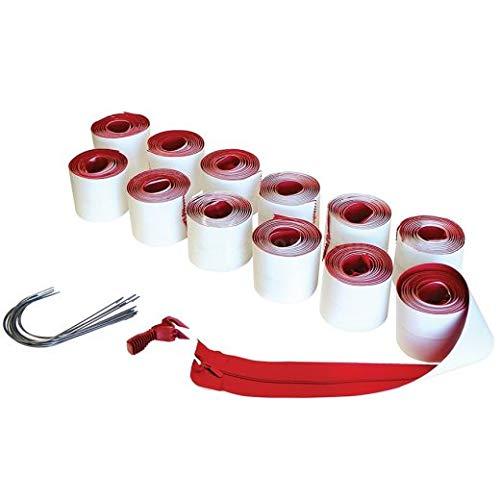 ZipWall Heavy Duty Zipper - 12/Pack (1 Pack)