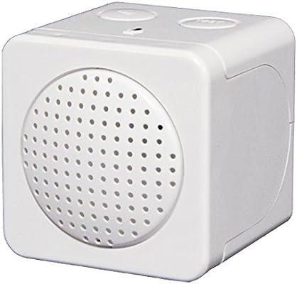 Z Wave Sound Sensors To Monitor Existing Smoke Co
