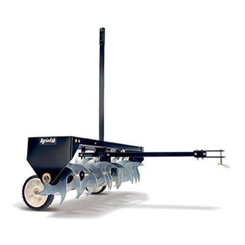 Agri Fab 40 Inch Curved Aerator 45 0369
