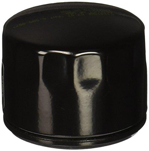Stens 120-485 Oil Filter Replaces John Deere AM125424 Briggs & Stratton 492932S Grasshopper 100803 Tecumseh 36563 Husqvarna 531 30 73-89 Kawasaki 49065-7007 (Filter Stens Oil)