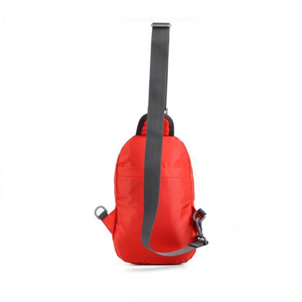 Pureed Hq Chest Bag Running Reittasche Diagonal Bag Fitness Fitness Fitness Tourismus Herren Tasche Frau (Farbe   Blau) (Farbe   Schwarz, Größe   One Größe) B07PDG2B77 Schultertaschen 0c3939