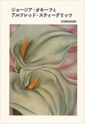 alfred stieglitz and georgia okeeffe iwanami art library 2010 isbn 4000089897 japanese import