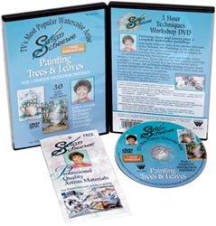 (Susan Scheewe 3 Hour DVD)