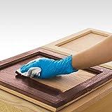 Minwax 260804444 Interior Wood Gel Stain, 1/2