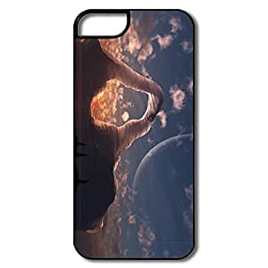 IPhone 5 5s Case Cover Iceberg Sunset - Cool IPhone 5 5s Case For Him