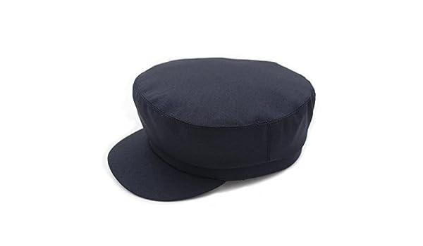 sombrero de primavera y otoño en los ancianos  Hombre niño casquillo  Verano  sección delgada tapa de ancianos octogonal SOMBREROS MODA Sombreros de ... efa0fac39f6