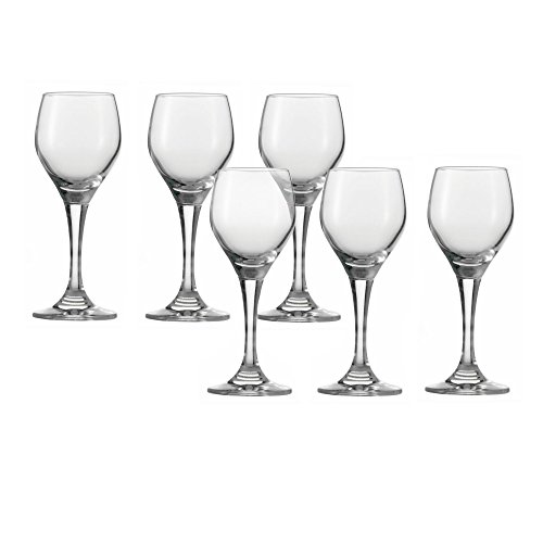 2.5 Ounce Cordial Glass - 2