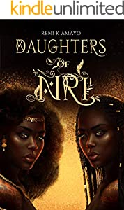Daughters of Nri: The Return of the Earth Mother series (English Edition)