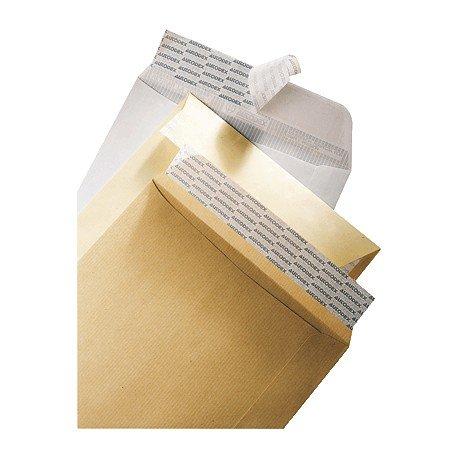 Autodex 15039 - Caja de 125 sobres, 310 x 410 mm